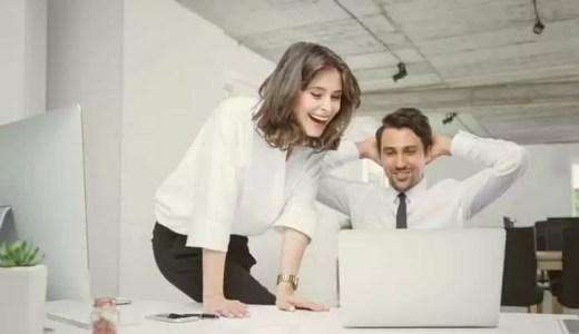 気づける男は必ずモテる|脈あり時に女性が職場で出しているサイン7つ