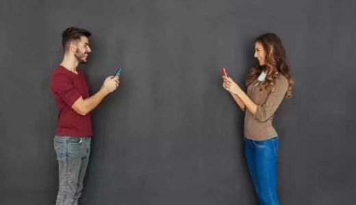 マッチングアプリで女性から返信がない男性向け NG行為&モテテク9個