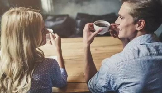 意中の女性とうまく話せないのはなぜ?緊張感を改善する意外な方法