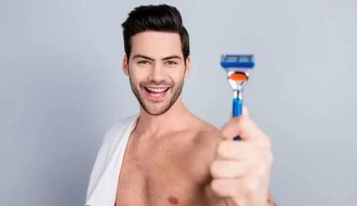 男性がパイパンにする際の注意点まとめ|正しい剃り方、ワックス脱毛について解説