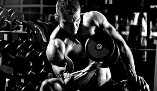 腕の筋肉を鍛えるトレーニングメニュー8選|効果的に上腕筋・前腕筋を鍛える筋トレを解説