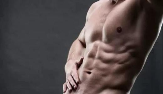ドラゴンフラッグで男らしい腹筋に!正しいやり方と鍛えられる部位を解説