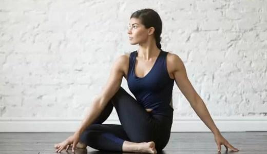 柔軟体操をする目的と得られるメリット4選|柔軟体操の種類と効果も解説