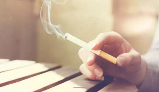 タバコは健康だけでなく筋肉にも悪影響!トレーニーが禁煙すべき5つの理由
