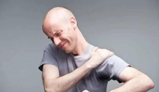肩こりで悩んでいる人必見!肩こり解消に効果的な筋トレ6選