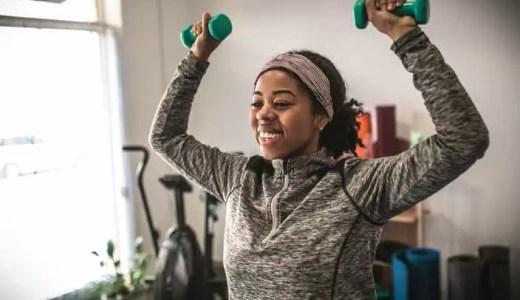 筋トレでストレス解消できる?ホルモンによる効果やおすすめのトレーニングを紹介