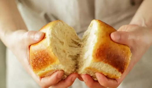 管理栄養士解説|筋トレする人のパン選び!OK、NGの境界線、朝食レシピ情報も