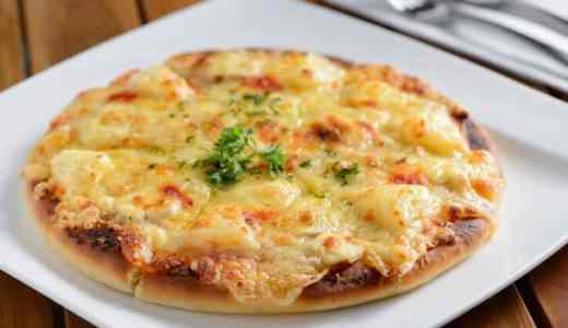 管理栄養士解説 筋トレする人がピザを食べる際の注意点&栄養素&レシピ