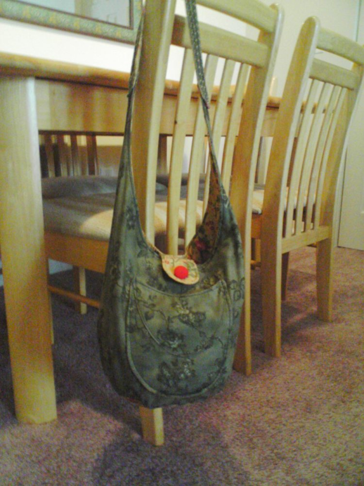 My Old Purses (4/6)