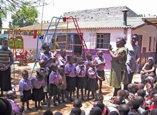Early-Childhood-Education-in-Kenya