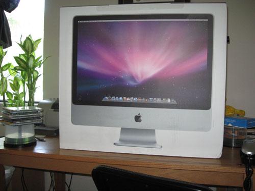 iMac!