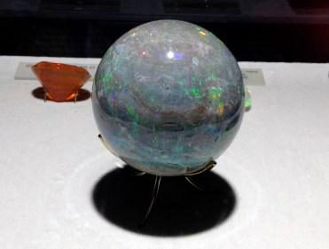 Big opal