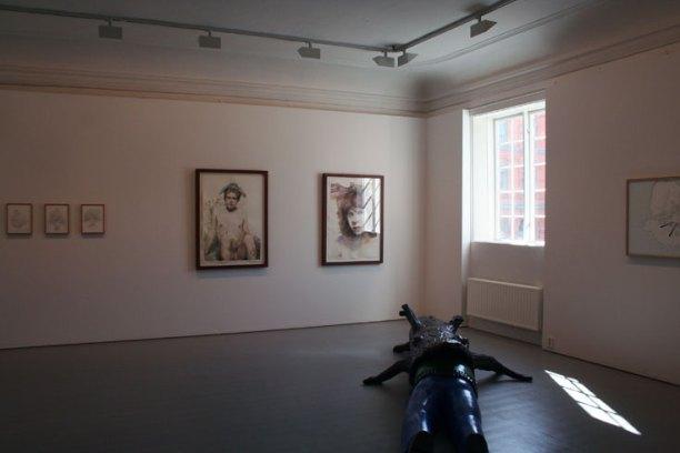 Ny-Figurasjon-Oslo-Kunstforening