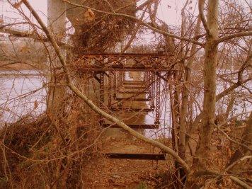 Bridges, photography (2007)