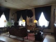Ghost Hotel Darlene Foster'