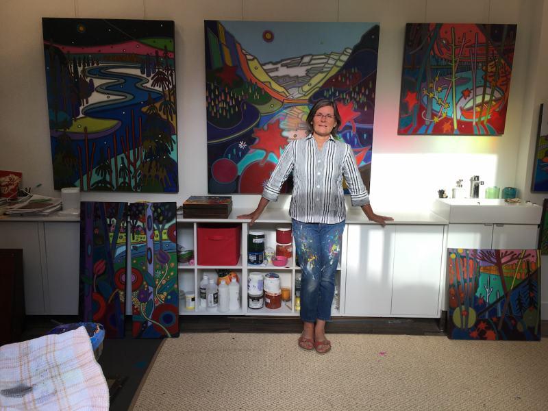 Darlene more studio