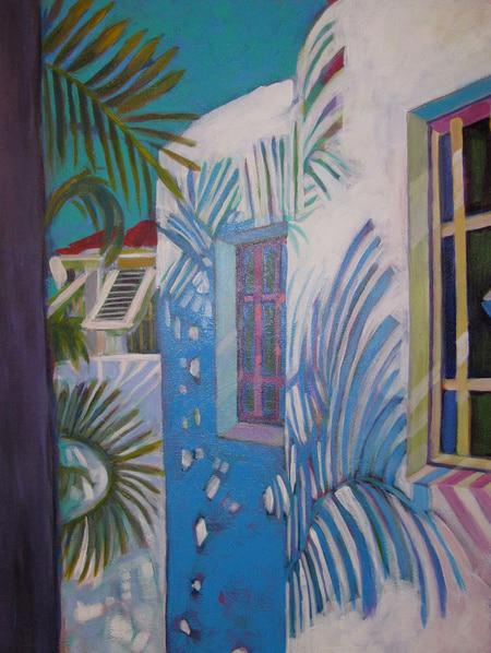 Barbados - Barbados Sandy Lane - Darlene Kulig