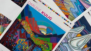 Win print proofs of my 2023 Calendar - Blog feature - Darlene Kulig