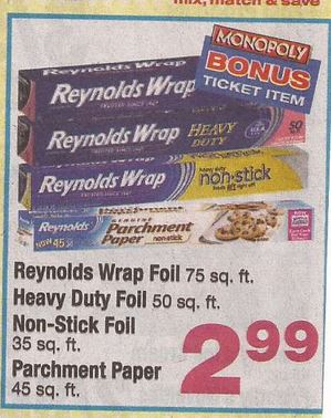 reynolds-wrap-shaws