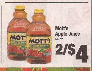 motts-apple-juice-shaws