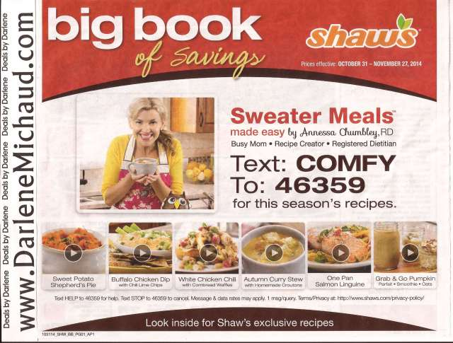 shaws-big-book-savings-october-31-november-27-page-1