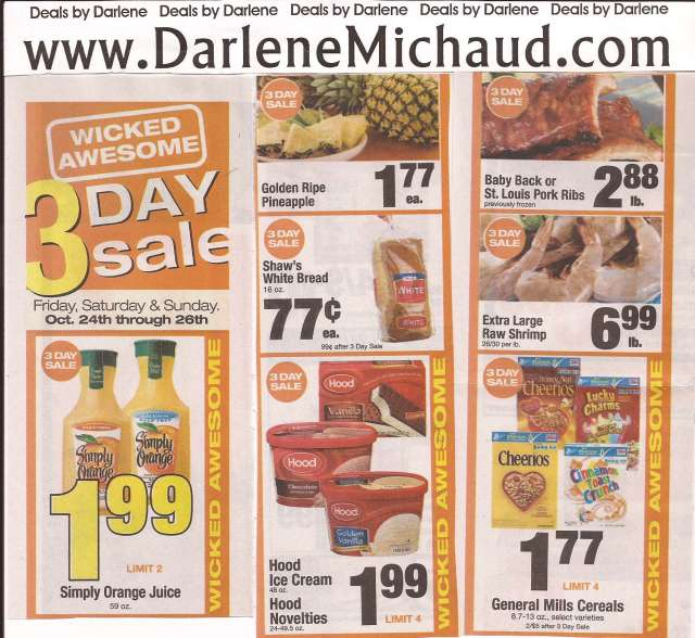 shaws-flyer-preview-ad-scan-october-24-october-30-page-1d