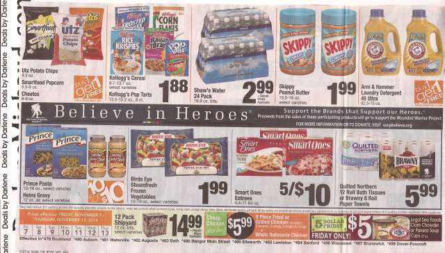 shaws-flyer-preview-ad-scan-november-7-november-13-page-1c