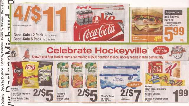 shaws-flyer-ad-scan-feb-27-march-5-page-1b