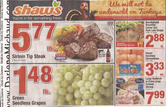 shaws-flyer-ad-scan-nov-6-nov-12-page-1a