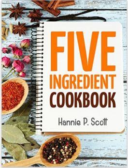 five-ingredient-cookbook