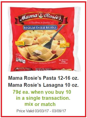 mama rosies shaws deal darlene michaud coupons