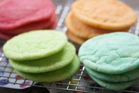 jello sugar cookies recipe darlene michaud