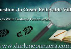 5 Questions to Create Believable Villains