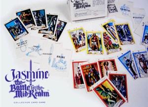 Jasmine Game