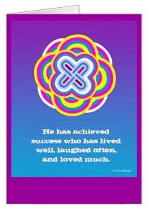Mystic Rose Knot