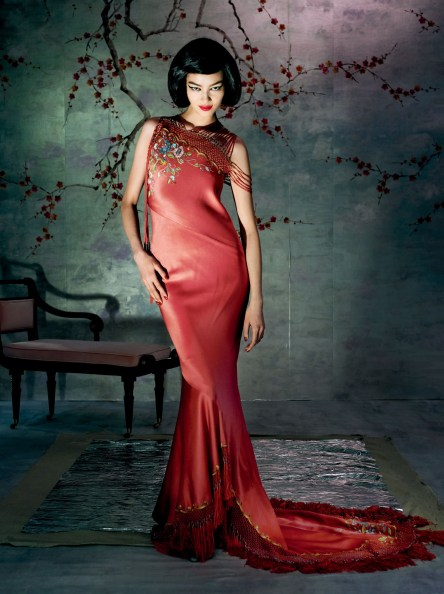 """""""China: Through The Looking Glass"""" (at the Metropolitan Museum of Art) 
