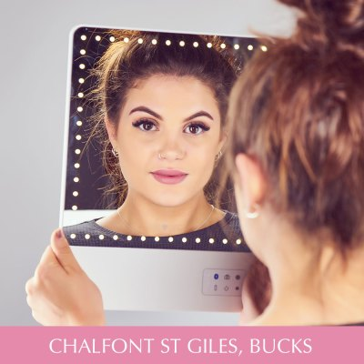 Volume Lash Training Course – Chalfont St Giles, Bucks