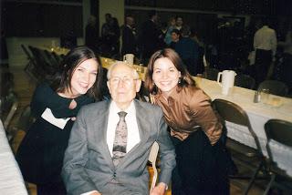Happy 96th Birthday!