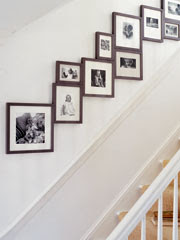 Staircase Photo Gallery