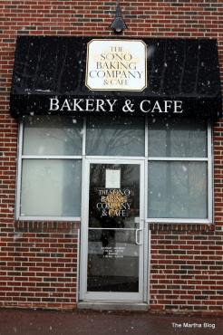 Sono Bakery
