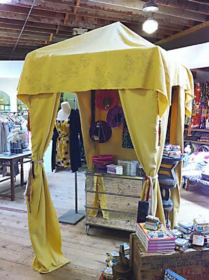 Gypsy Canopy