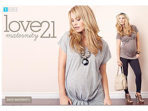 Forever 21 Maternity Darling Darleen A Lifestyle Design Blog