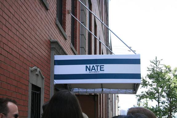 Nate Berkus Show