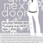 Girl Next Door Show