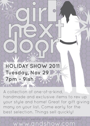 Girl Next Door Show