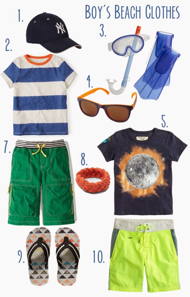 spring break beach clothes for kids darling darleen a