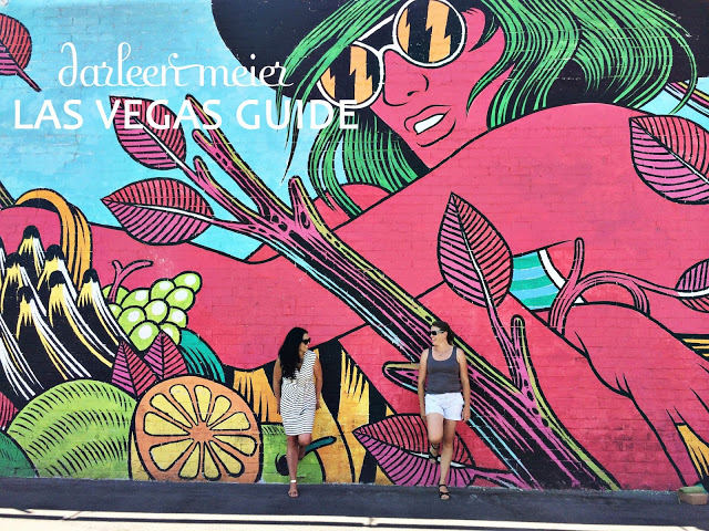 Las Vegas, guide to Las Vegas, places to go in Las Vegas