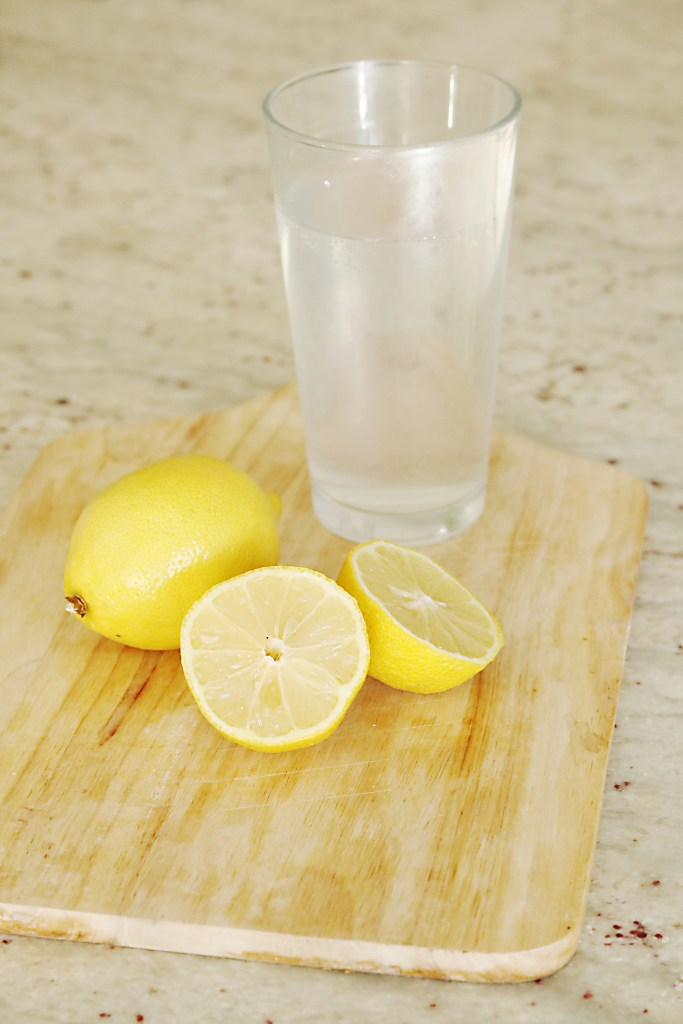 staying healthy in the winter lemon