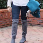 Over the Knee Boots Under $150
