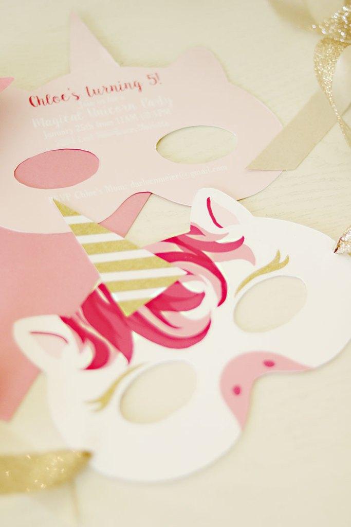 unicorn-mask-birthday-invitation